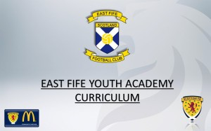 East Fife Club Curriculum